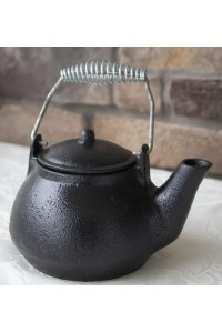 Cast Iron Tea Kettle Potjie Pots Cast Iron Cookware Cast Iron Cooking Pots, Potjie Pots, Cauldrons, Large Stew Pots, Camping Gear